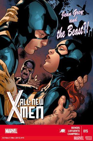 All-New X-Men #15 (MARVEL NOW!) Brian Michael Bendis