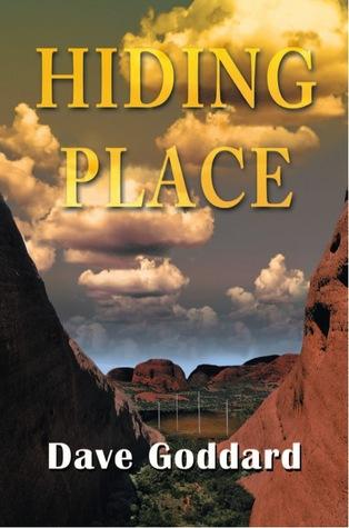 Hiding Place Dave Goddard
