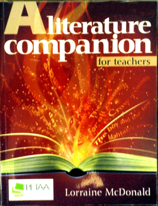 A literature companion for teachers  by  Lorraine McDonald