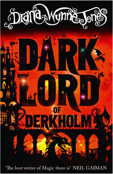 Dark Lord of Derkholm (Derkholm #1) Diana Wynne Jones
