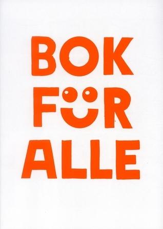 Bok für alle  by  Peter Wahlbeck
