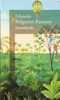 Noticias Secretas de America - Nueva Edicion Eduardo Belgrano Rawson