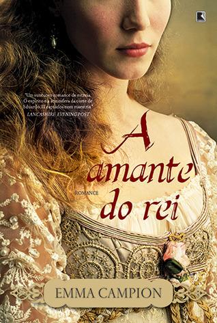 A Amante do Rei Emma Campion