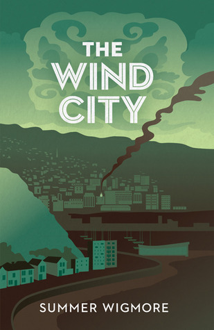 The Wind City Summer Wigmore