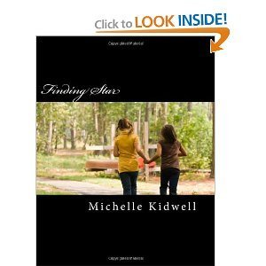 Finding Star The Baxter Family Saga  by  Michelle Kidwell