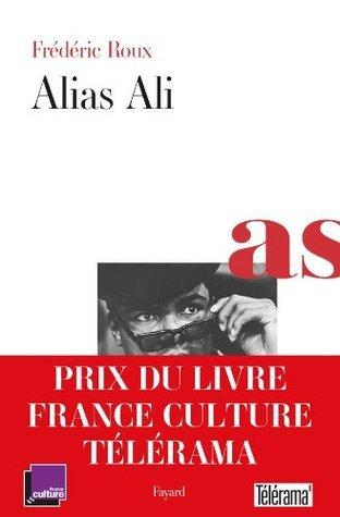 Alias Ali Frédéric Roux