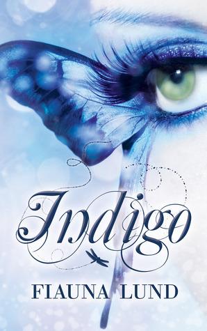 Indigo  by  Fiauna Lund