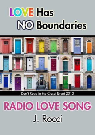 Radio Love Song  by  J. Rocci