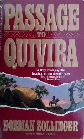 Passage to Quivira  by  Norman Zollinger