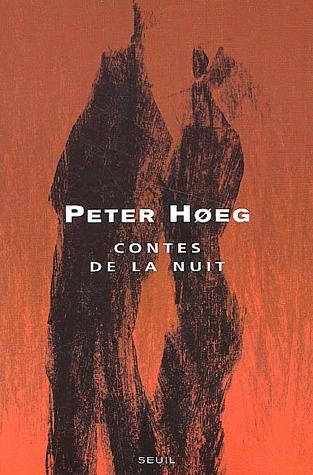Contes de la nuit  by  Peter Høeg