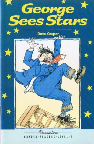 George Sees Stars Dave Couper