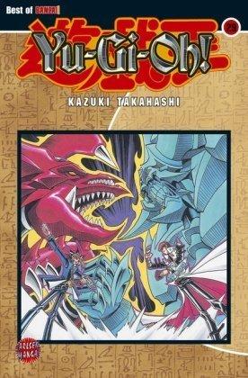 Yu-Gi-Oh!, Band 29 (Yu-Gi-Oh! #29) Kazuki Takahashi