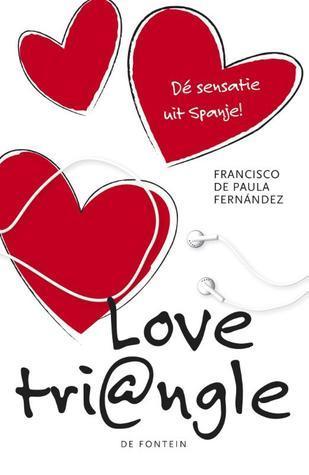 Love Tri@ngle  by  Francisco De Paula Fernandez
