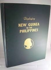 Displaying New Guinea to the Philippines George J. Tennent