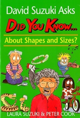 Did You Know - About Shapes and Sizes? (Did You Know? Series) Laura Suzuki