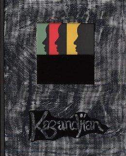 Jean Kazandjian  by  Jean Kazandjian