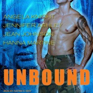 Unbound (Shifters Unbound #4.5) Angela Knight