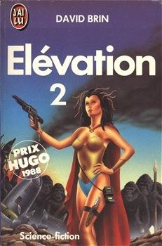 Élévation - 2 David Brin