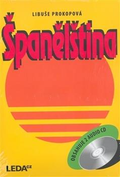 Španělština  by  Libuše Prokopová