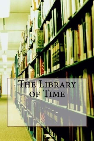 The Library of Time Stephan Attia