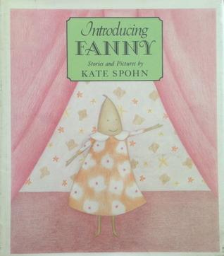 Introducing Fanny Kate Spohn