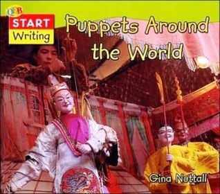 Puppets Around the World Gina Nuttall