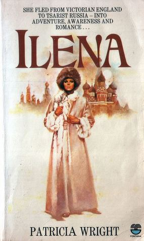 Ilena  by  Patricia Wright