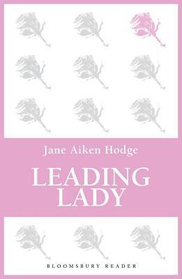 Leading Lady  by  Jane Aiken Hodge