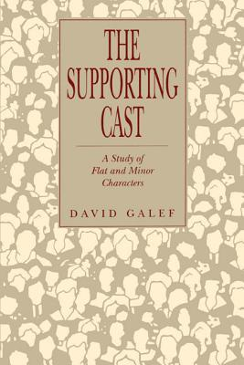 Supporting Cast  by  David Galef