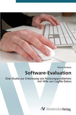 Software-Evaluation  by  Riebeck Marcel
