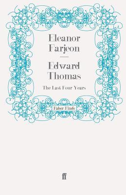 Edward Thomas Eleanor Farjeon