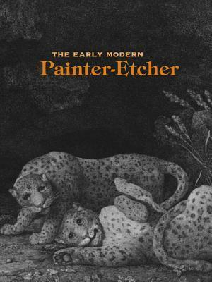 The Early Modern Painter-Etcher Michael Wayne Cole