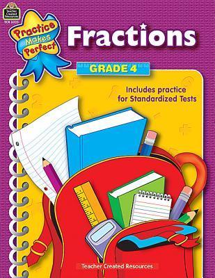 Fractions Grade 4 Teacher Created Resources Staff