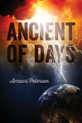 Ancient of Days  by  Amauri Peterson