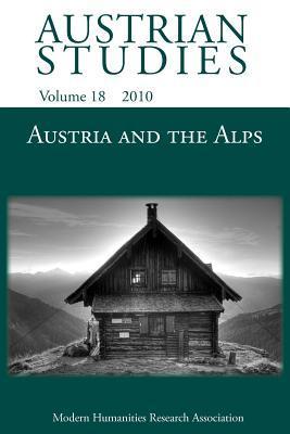 Austria and the Alps Judith Beniston