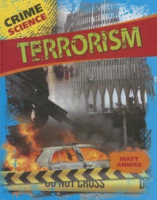 Terrorism  by  Matt Anniss