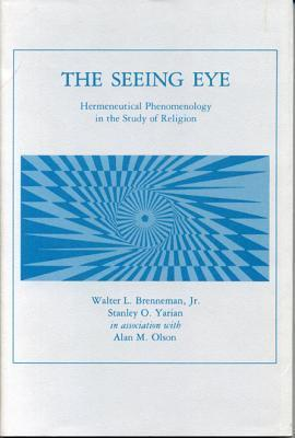 Seeing Eye  by  Walter L. Brenneman