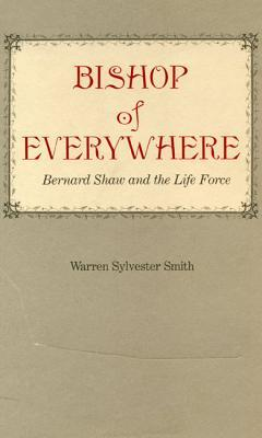 Bishop of Everywhere  by  Warren S. Smith