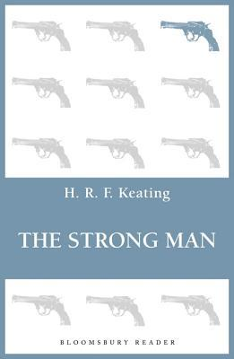 The Strong Man  by  H.R.F. Keating