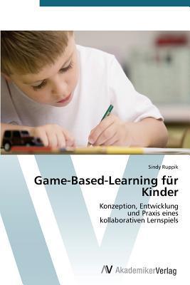 Game-Based-Learning Fur Kinder Ruppik Sindy