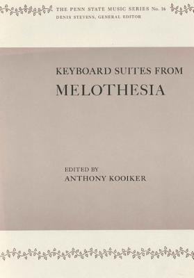 Keyboard Suites from Melothesia Anthony Kooiker