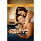 Her Favourite Temptation Sarah Mayberry