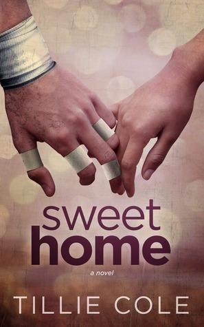 Sweet Home (Sweet Home, #1) Tillie Cole