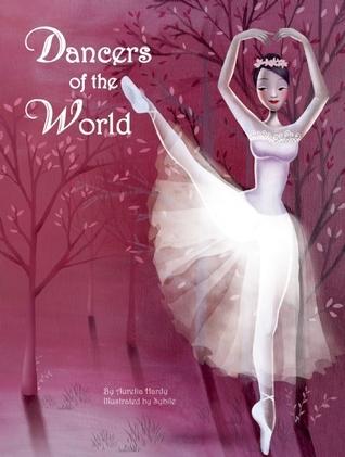 Dancers of the World Aurelia Hardy