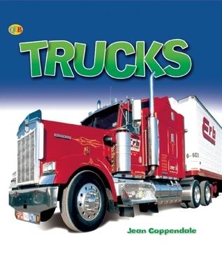 Trucks  by  Jean Coppendale