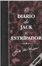 Diário de Jack o estripador  by  Jack