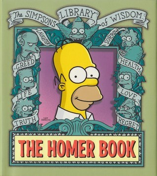 The Homer Book Matt Groening