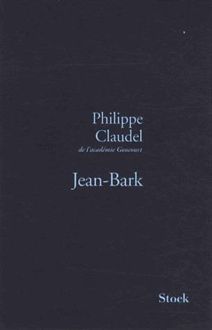 Jean-Bark Philippe Claudel