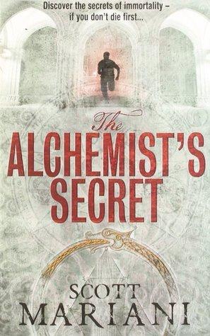 The Alchemists Secret (Ben Hope #1) Scott Mariani