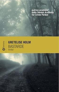 Bastarde Gretelise Holm